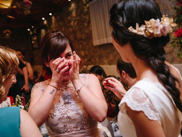 La boda de Sergio y Ceci en Valdemorillo, Madrid 34