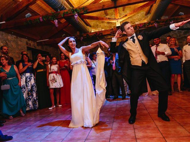 La boda de Sergio y Ceci en Valdemorillo, Madrid 36