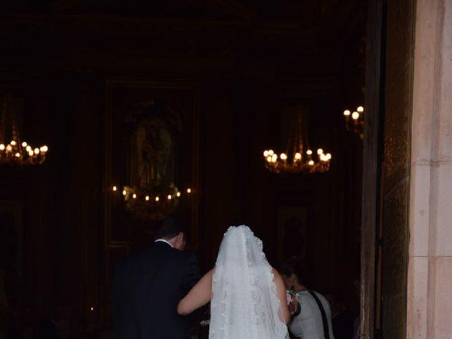 La boda de Vicente y Andrea en La Vall D'uixó, Castellón 1