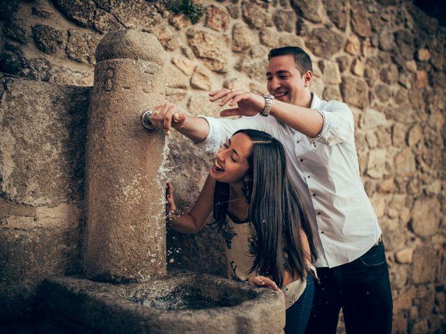 La boda de Alejandro y Victoria en Salamanca, Salamanca 3