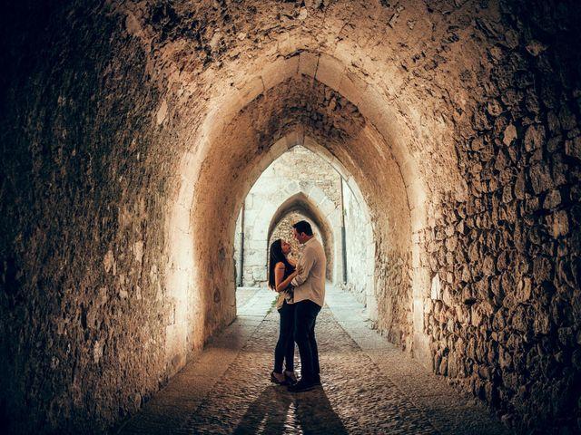 La boda de Alejandro y Victoria en Salamanca, Salamanca 4