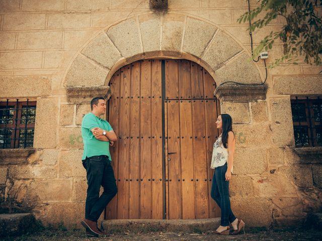 La boda de Alejandro y Victoria en Salamanca, Salamanca 7