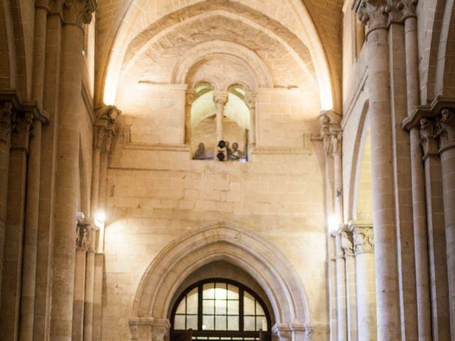 La boda de Alejandro y Victoria en Salamanca, Salamanca 33