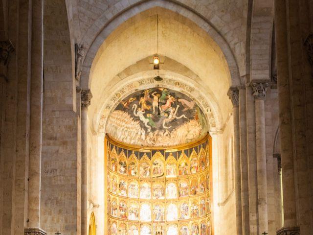 La boda de Alejandro y Victoria en Salamanca, Salamanca 34