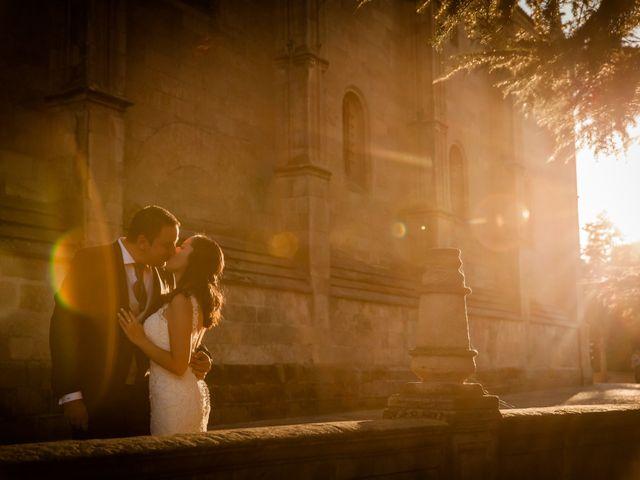 La boda de Alejandro y Victoria en Salamanca, Salamanca 64