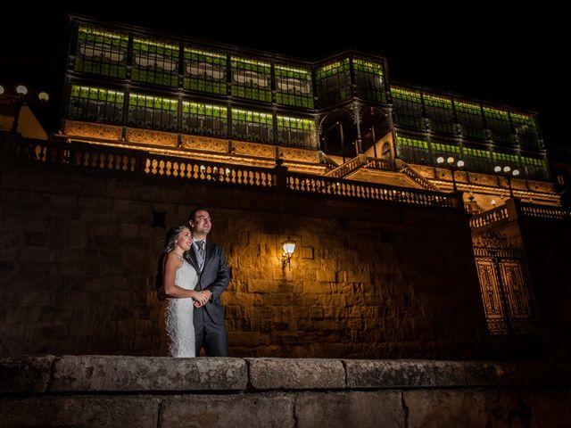 La boda de Alejandro y Victoria en Salamanca, Salamanca 66