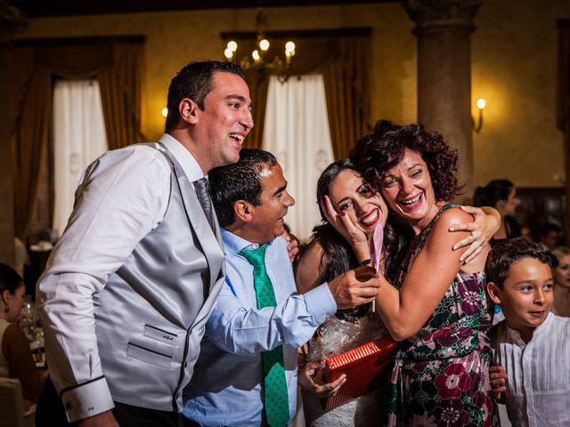 La boda de Alejandro y Victoria en Salamanca, Salamanca 87