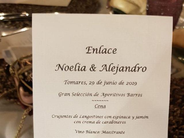 La boda de Noelia y Alejandro en Tomares, Sevilla 5