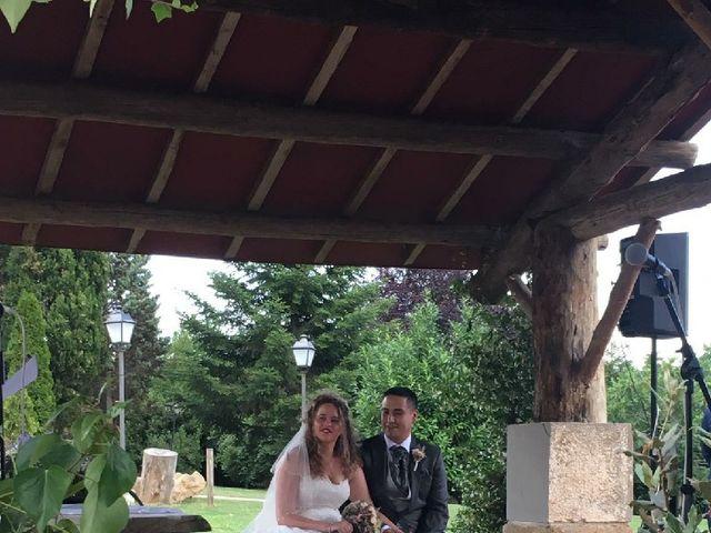 La boda de Raul y Eli  en Castellterçol, Barcelona 1