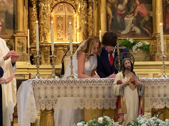 La boda de Carolina y Roberto en Talavera De La Reina, Toledo 3