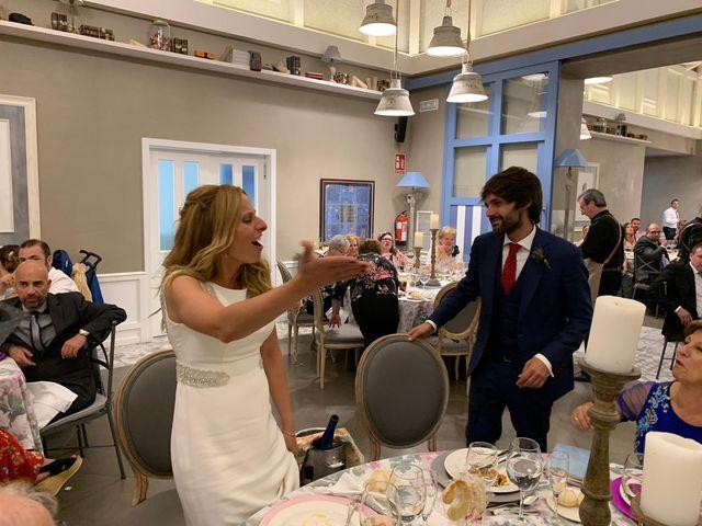 La boda de Roberto y Carolina
