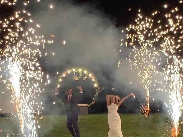 La boda de Carolina y Roberto en Talavera De La Reina, Toledo 4