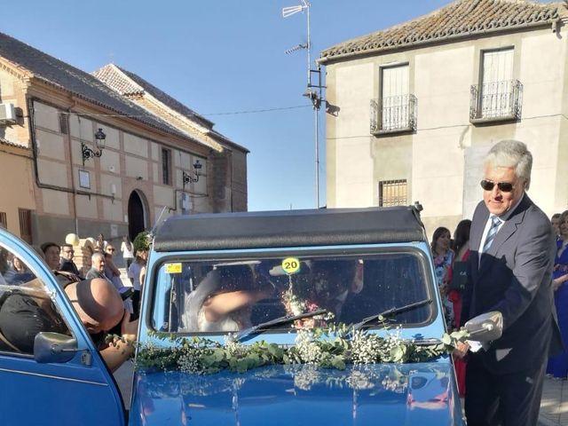 La boda de Carolina y Roberto en Talavera De La Reina, Toledo 5