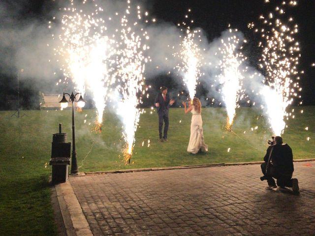 La boda de Carolina y Roberto en Talavera De La Reina, Toledo 1