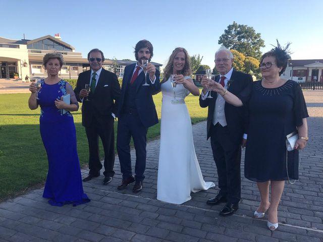 La boda de Carolina y Roberto en Talavera De La Reina, Toledo 6