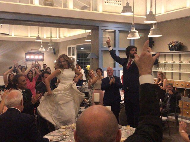 La boda de Carolina y Roberto en Talavera De La Reina, Toledo 2