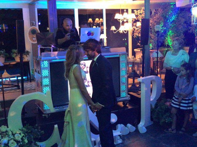 La boda de Carolina y Roberto en Talavera De La Reina, Toledo 9