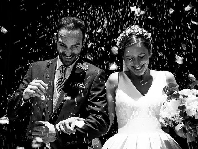 La boda de Ramón y Reme en La Roda, Albacete 10