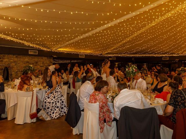 La boda de Toni y Tamara  en Sallent, Barcelona 3