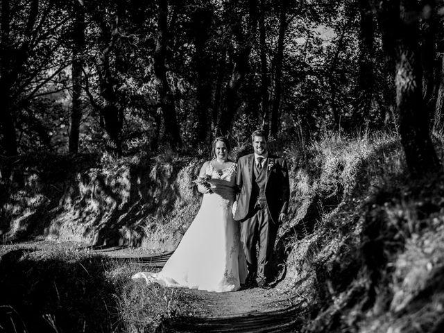 La boda de Toni y Tamara  en Sallent, Barcelona 5
