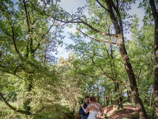 La boda de Toni y Tamara  en Sallent, Barcelona 12
