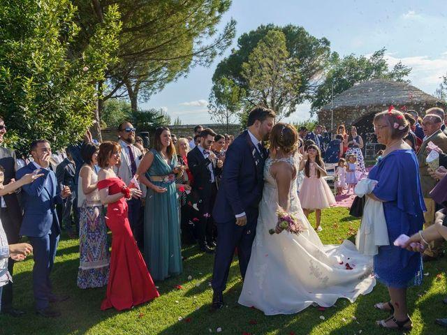 La boda de Toni y Tamara  en Sallent, Barcelona 15