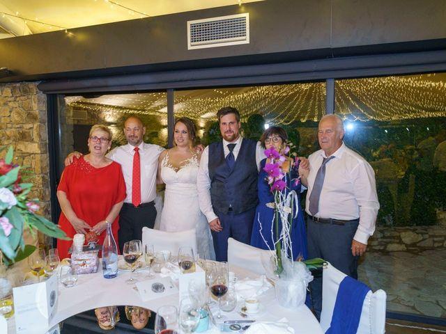 La boda de Toni y Tamara  en Sallent, Barcelona 27