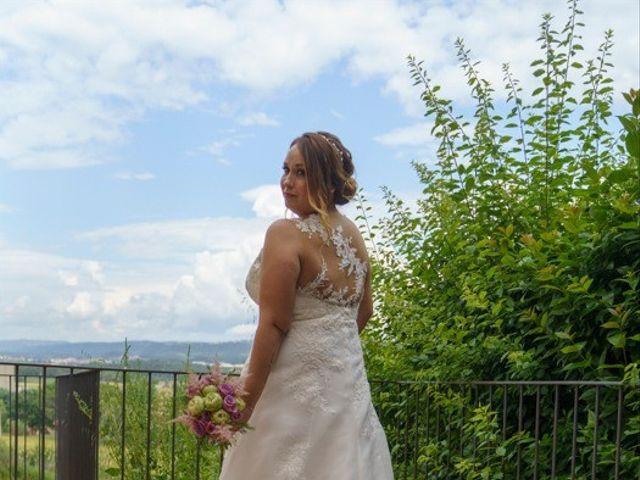 La boda de Toni y Tamara  en Sallent, Barcelona 29