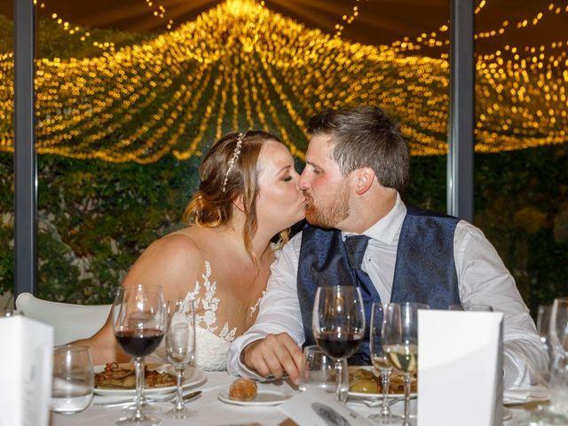 La boda de Toni y Tamara  en Sallent, Barcelona 30