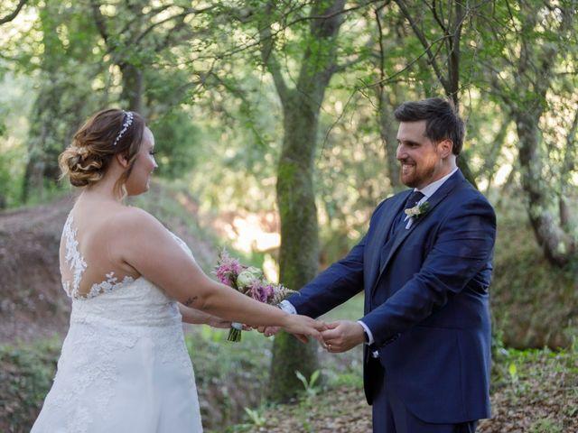 La boda de Toni y Tamara  en Sallent, Barcelona 31