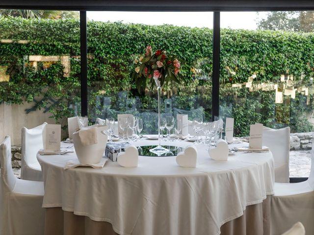 La boda de Toni y Tamara  en Sallent, Barcelona 35