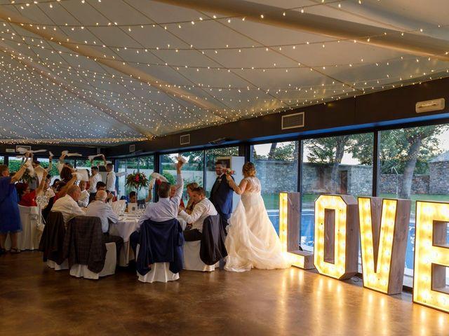 La boda de Toni y Tamara  en Sallent, Barcelona 39