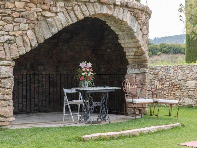 La boda de Toni y Tamara  en Sallent, Barcelona 43