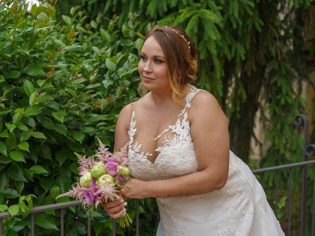 La boda de Toni y Tamara  en Sallent, Barcelona 49