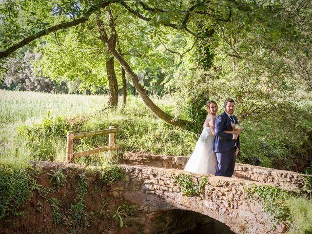 La boda de Toni y Tamara  en Sallent, Barcelona 55