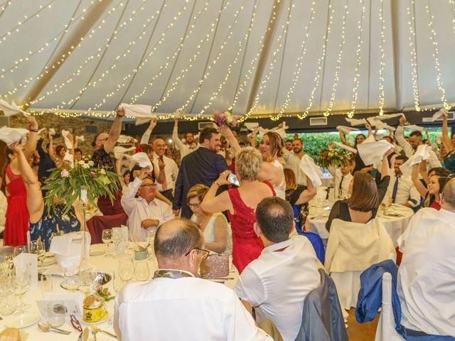 La boda de Toni y Tamara  en Sallent, Barcelona 61