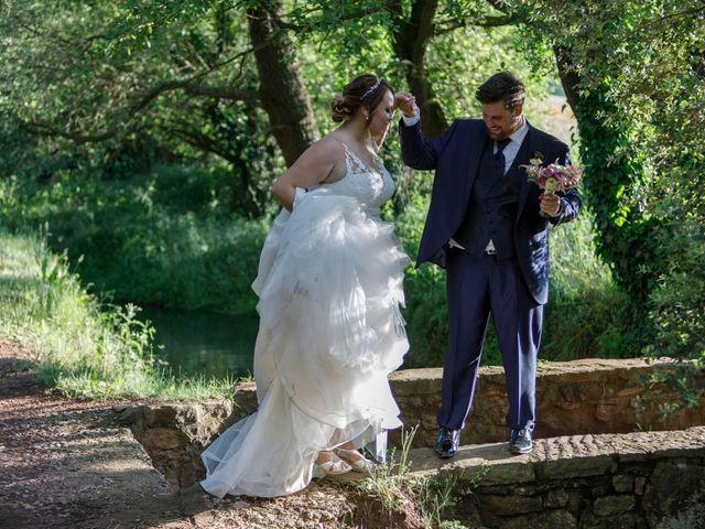 La boda de Toni y Tamara  en Sallent, Barcelona 62