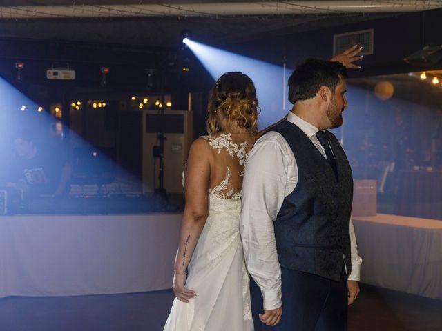 La boda de Toni y Tamara  en Sallent, Barcelona 63