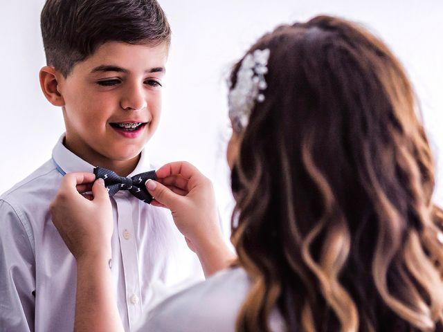 La boda de Alex y Jennifer en Erandio, Vizcaya 9
