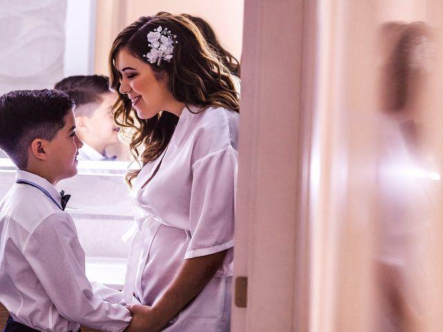La boda de Alex y Jennifer en Erandio, Vizcaya 11