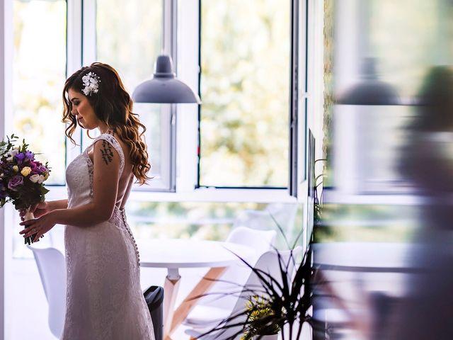 La boda de Alex y Jennifer en Erandio, Vizcaya 14