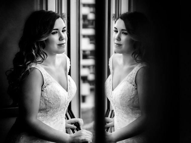 La boda de Alex y Jennifer en Erandio, Vizcaya 15