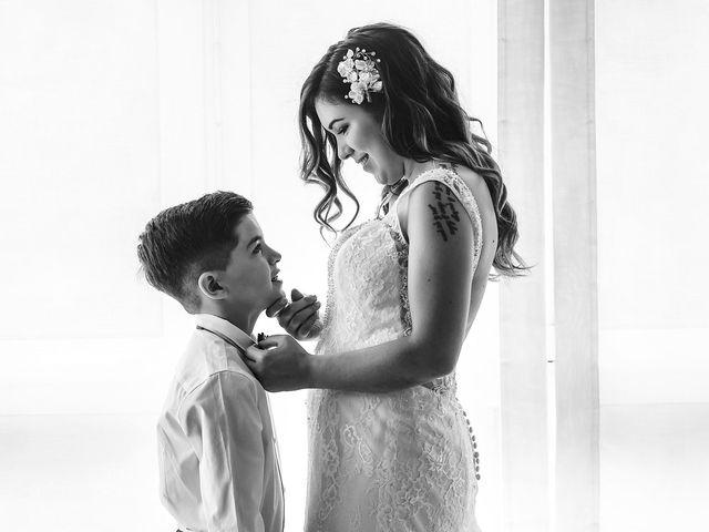 La boda de Alex y Jennifer en Erandio, Vizcaya 17