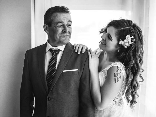 La boda de Alex y Jennifer en Erandio, Vizcaya 18