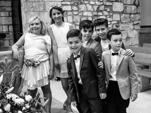 La boda de Alex y Jennifer en Erandio, Vizcaya 20