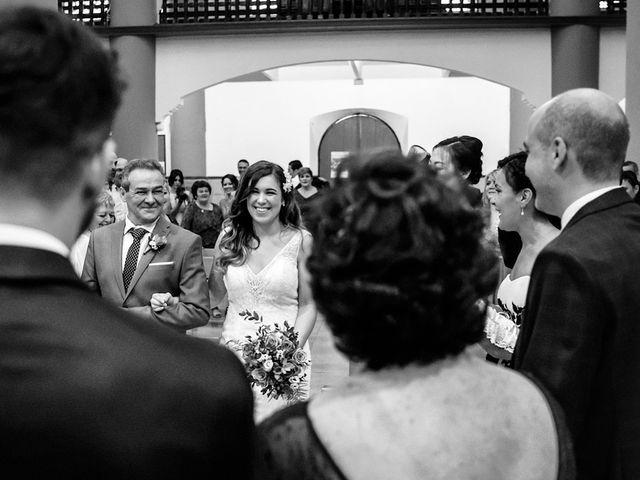 La boda de Alex y Jennifer en Erandio, Vizcaya 21