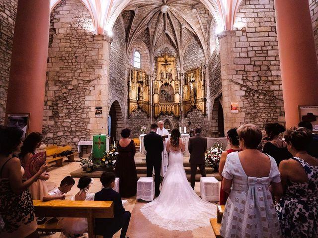 La boda de Alex y Jennifer en Erandio, Vizcaya 22