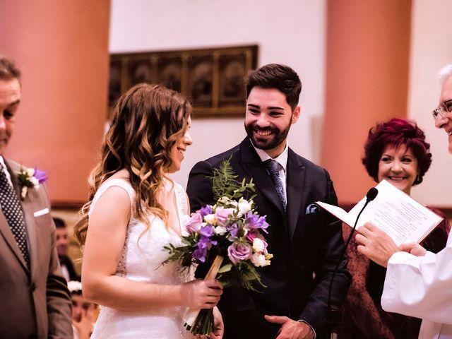 La boda de Alex y Jennifer en Erandio, Vizcaya 23
