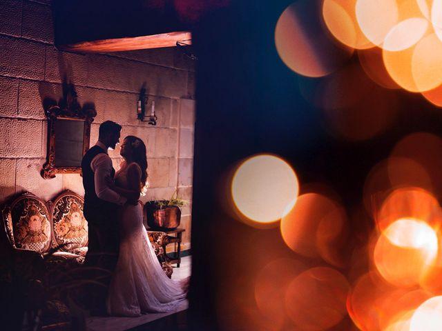 La boda de Alex y Jennifer en Erandio, Vizcaya 27