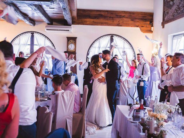 La boda de Alex y Jennifer en Erandio, Vizcaya 29